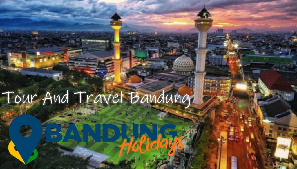 tour and travel bandung